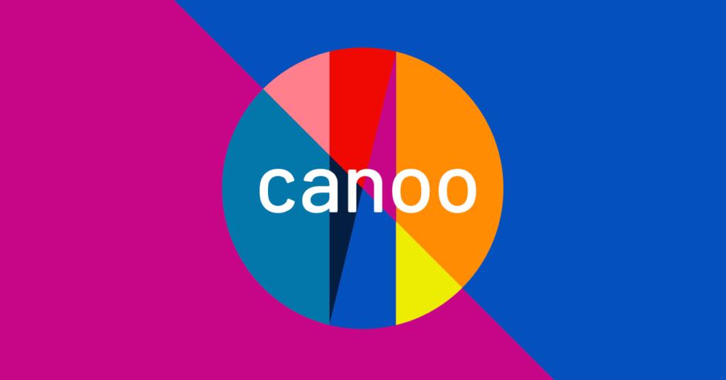 Canoo mobile app
