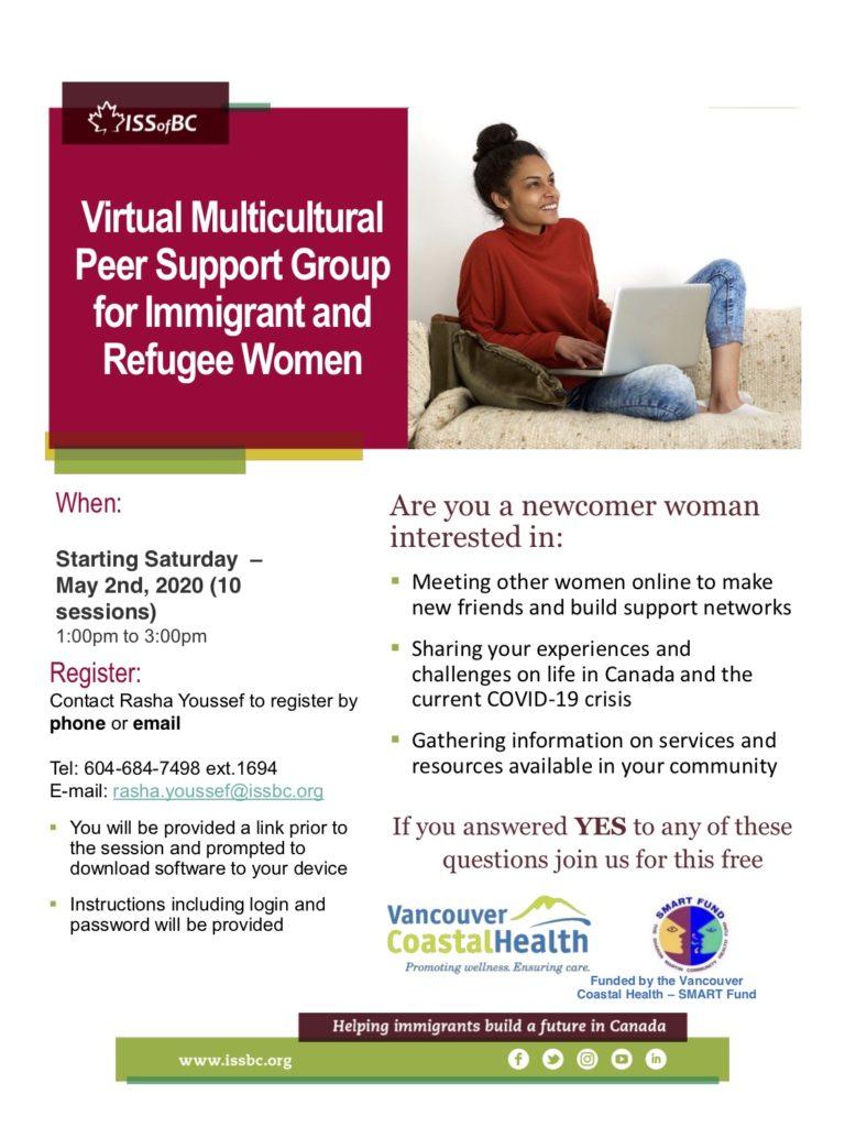 Virtual Support Workshop for Mental Health