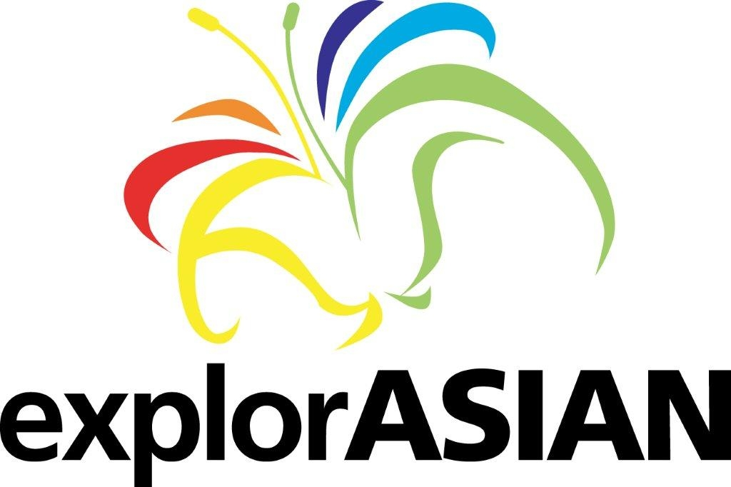 Explore Asian - Asian Heritage Month