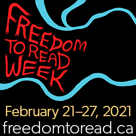 A Complete Guide to Freedom to Read Week