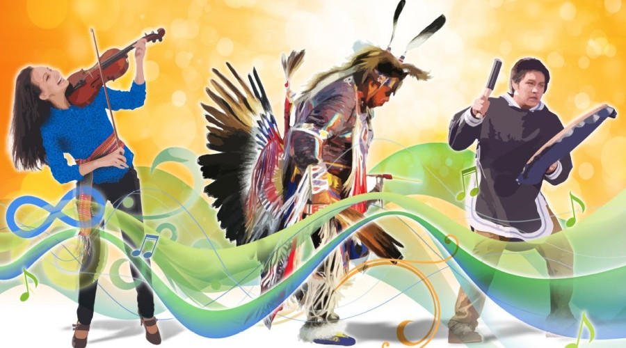 Featured image for National Indigenous Peoples Month